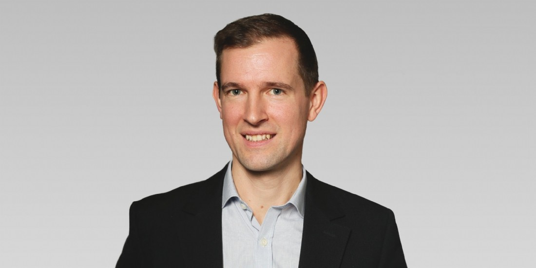 Julien Chouteau est nommé directeur financier de Meetic