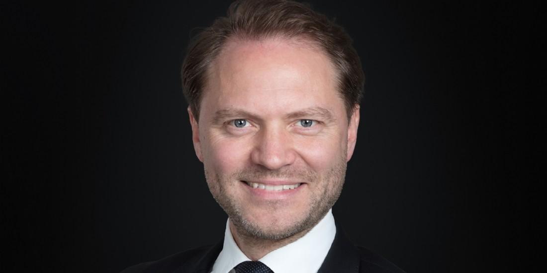 Josua Arn , nommé directeur financier de Milleis Banque