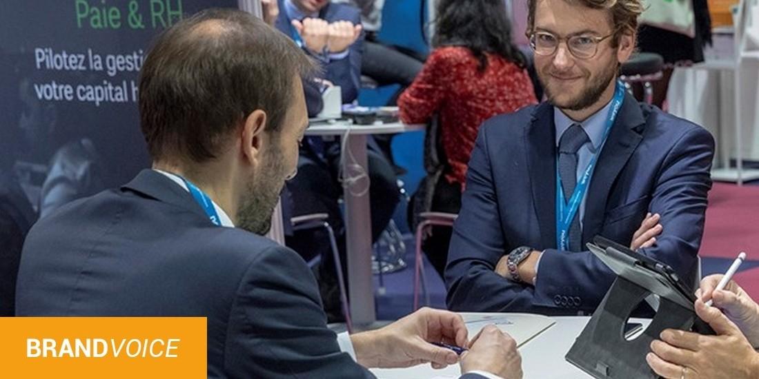 Finance and RH Meetings 2019 : Partager les expertises et les expériences