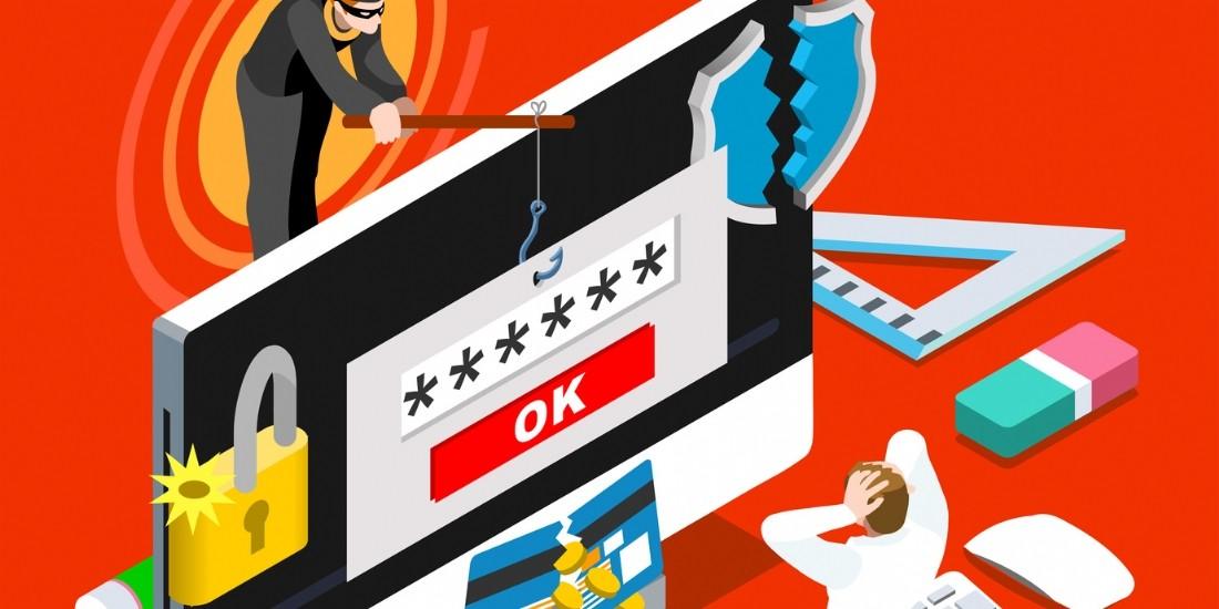 [Avis d'expert] Cybercriminalité - comment s'y prendre quand on est une PME ?