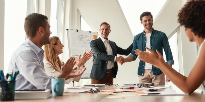 Les DAF restent les profils stars du management de transition