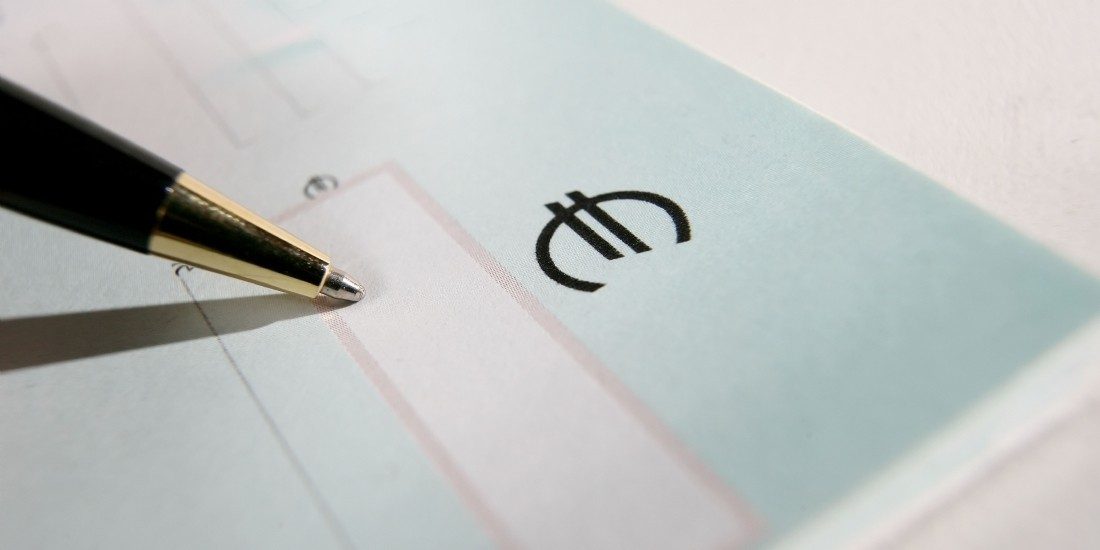 Le chèque en entreprise : chronique d'une mort annoncée?