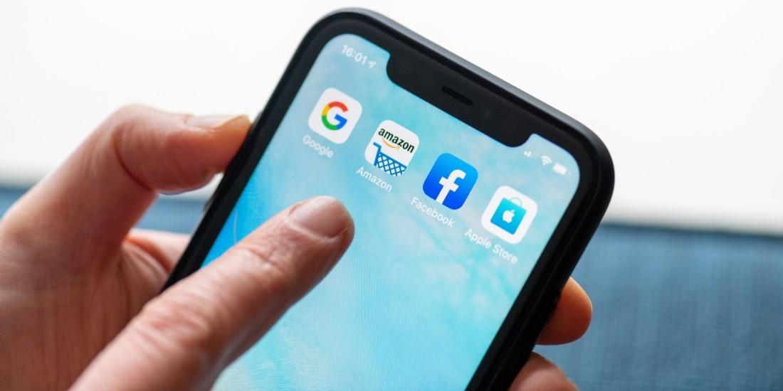 Bilan sur un été record pour les géants du numérique