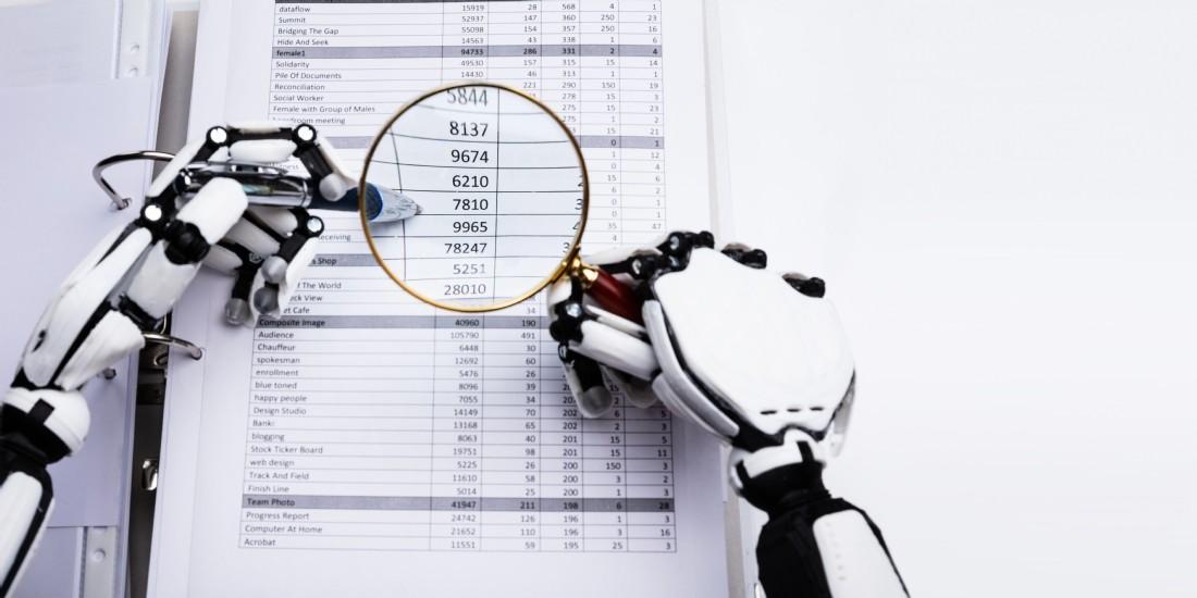L'automatisation de la fonction comptable : opportunité, menace, ou changement de paradigme?