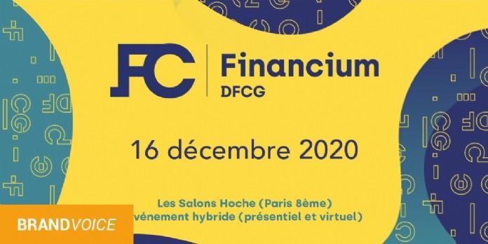 Financium : l'évènement pour se réinventer durablement !