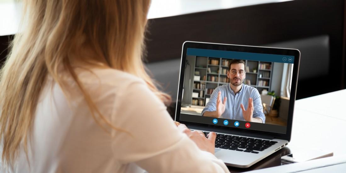 Puis-je organiser un entretien préalable à un licenciement par visioconférence ?