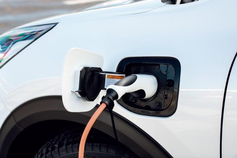 Fiscalité : faut-il rouler 'électrifié' ?