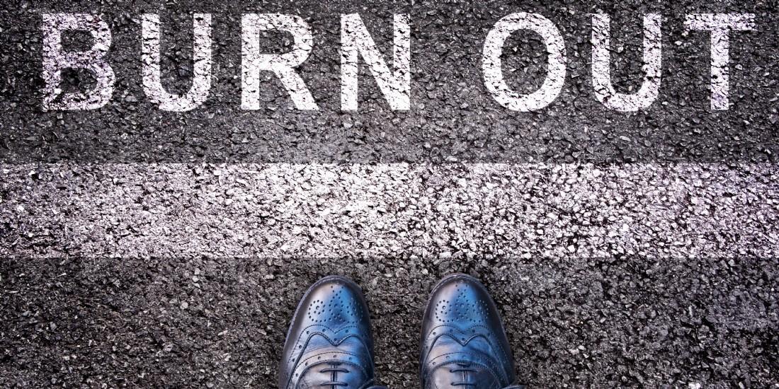 Surchauffe de fin d'année : attention au burn-out !