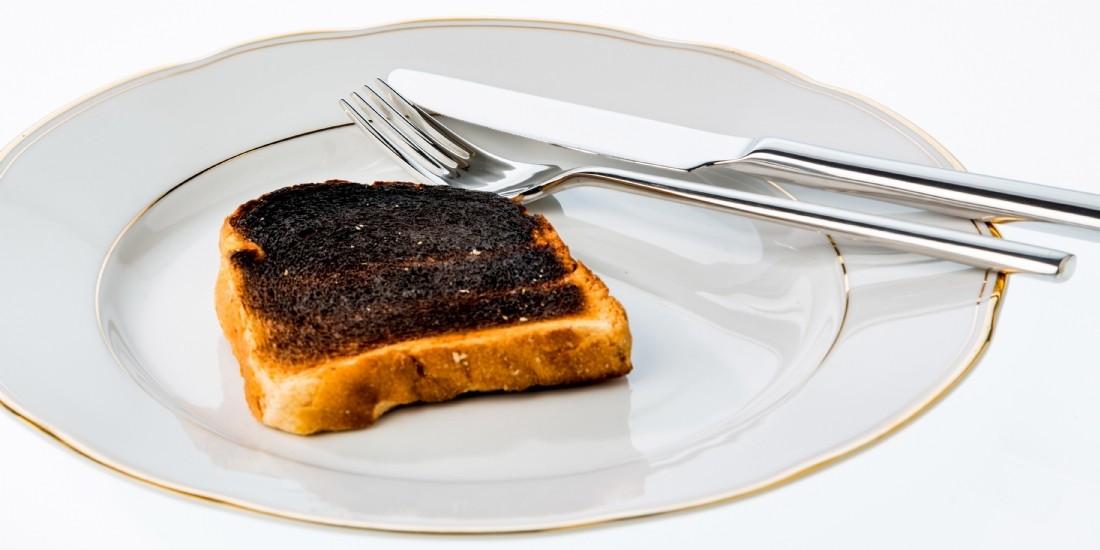 Les entreprises ont mangé leur pain blanc en 2019
