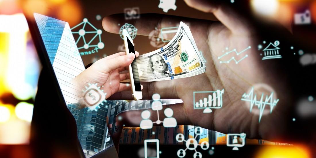 La plateforme d'open banking Tink lève 90 M€ pour soutenir son expansion européenne