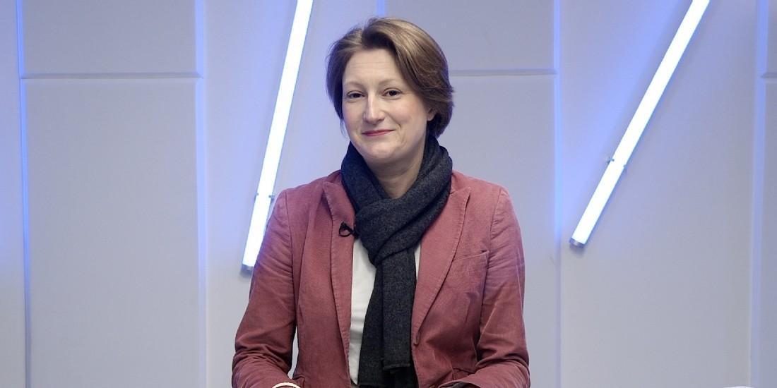 Trophées 2020 / Aude Rigaudière (Julhiet Sterwen) ' Créer une culture d'entreprise dans un projet de M&A '