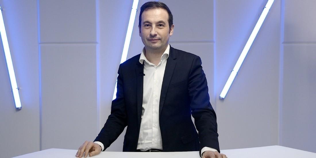 Trophées 2020 / Frédéric Abbadie (Artelia) 'Faire de la réorganisation finance un projet d'équipe'