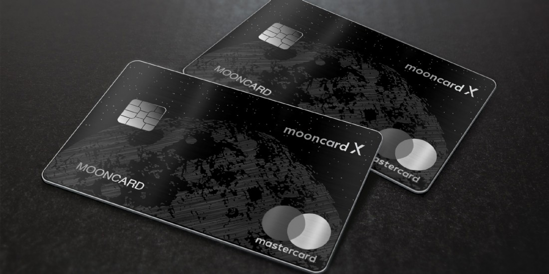 Mooncard lance une carte corporate intelligente