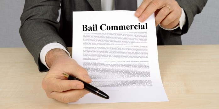 Le bail commercial en 12 points clés