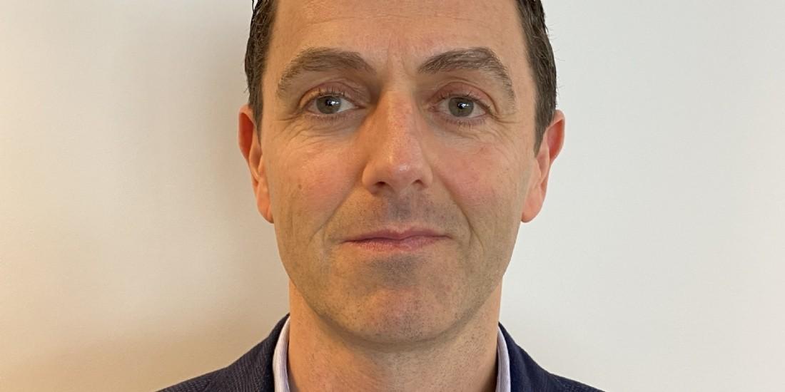 Stefan Pestieau, CFO d'Oracle 'Cette crise aura drastiquement changé notre environnement sociétal '