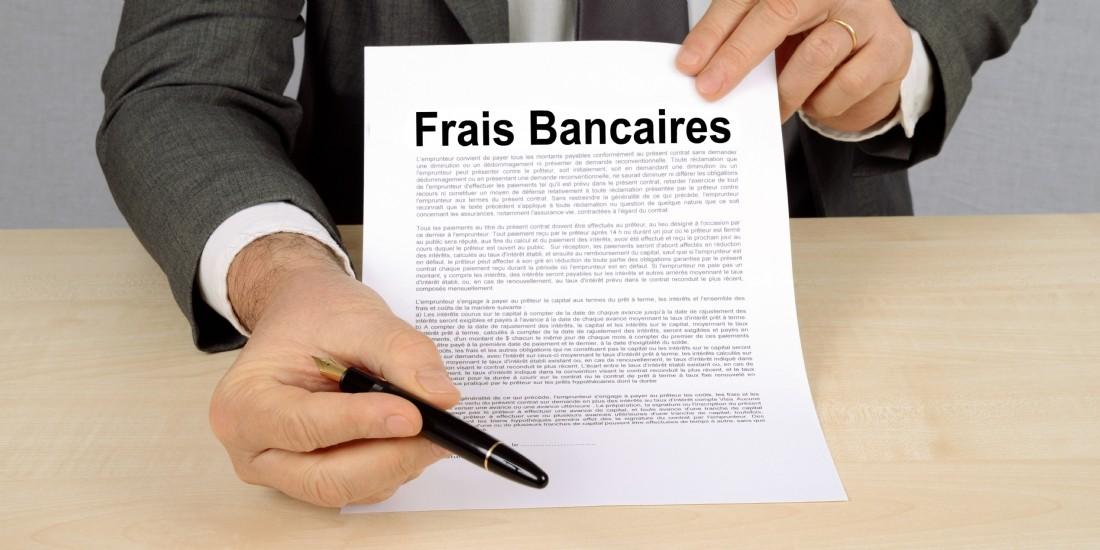 Faites la chasse aux frais bancaires !