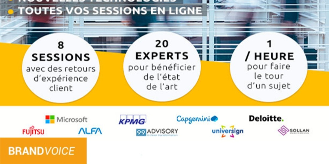 Participez à la Digital Automation Week d'ITESOFT