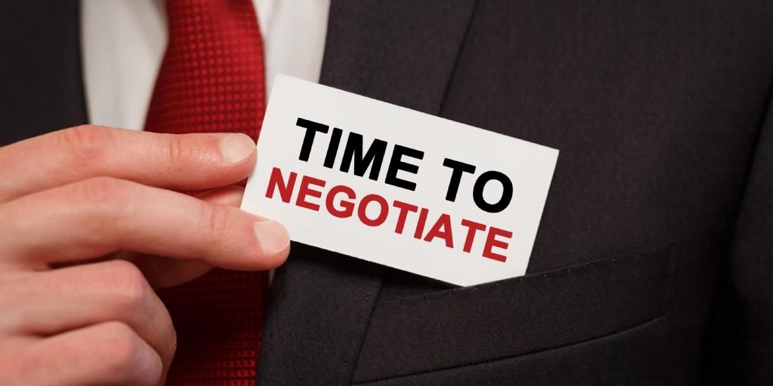 Leadership - Maîtriser l'art de négocier!