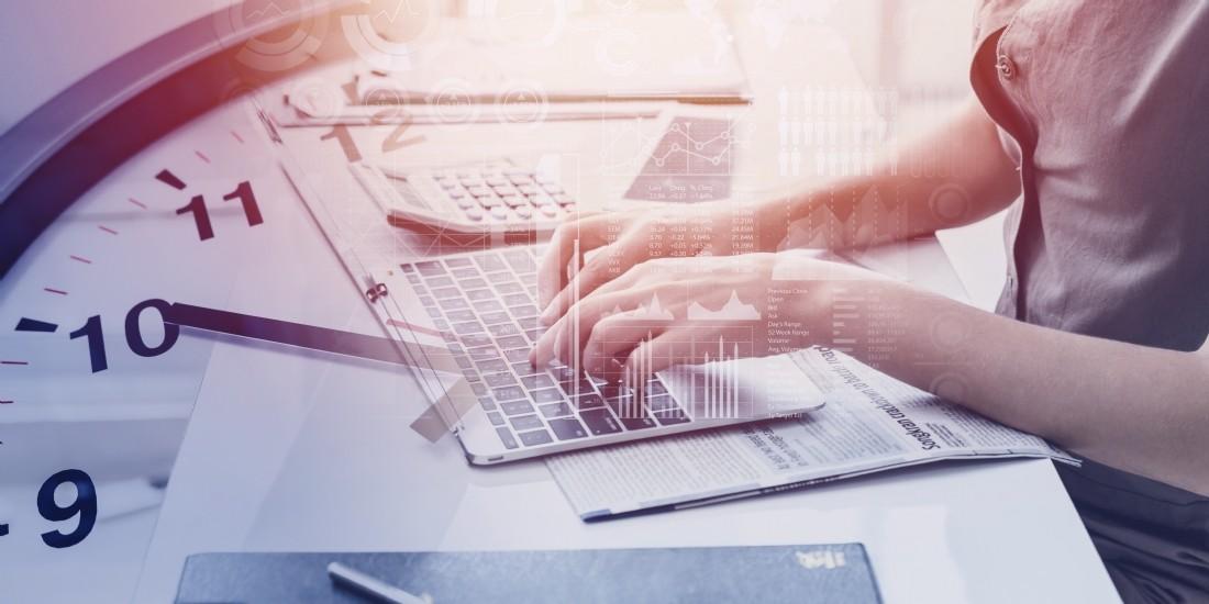 Finance et dématérialisation : il est temps de pallier l'obsolescence des systèmes de gestion du contenu