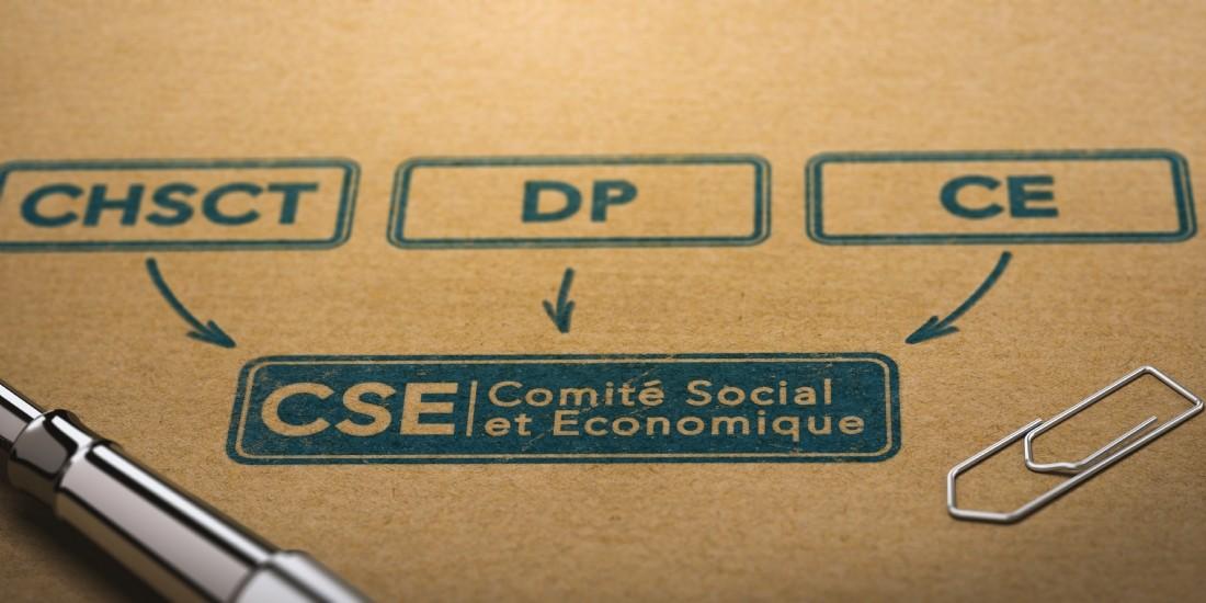 Les procès-verbaux du comité social et économique