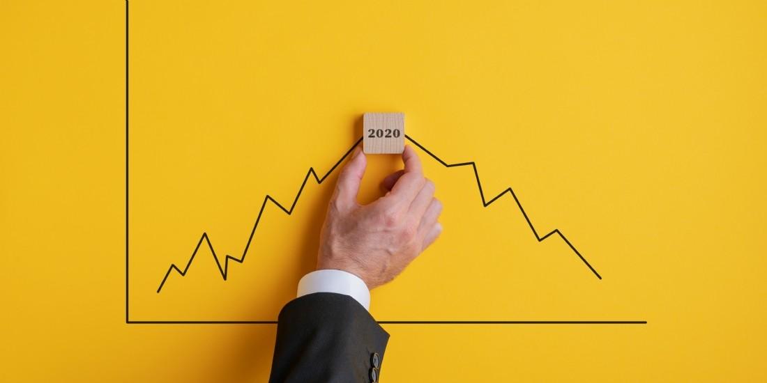 Seuls 36% des dirigeants financiers européens restent confiants pour la fin de l'année 2020