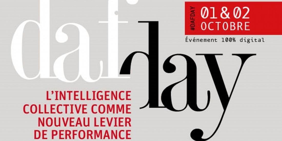 Daf Day 2020 : l'intelligence collective, levier de performance dans un contexte post crise