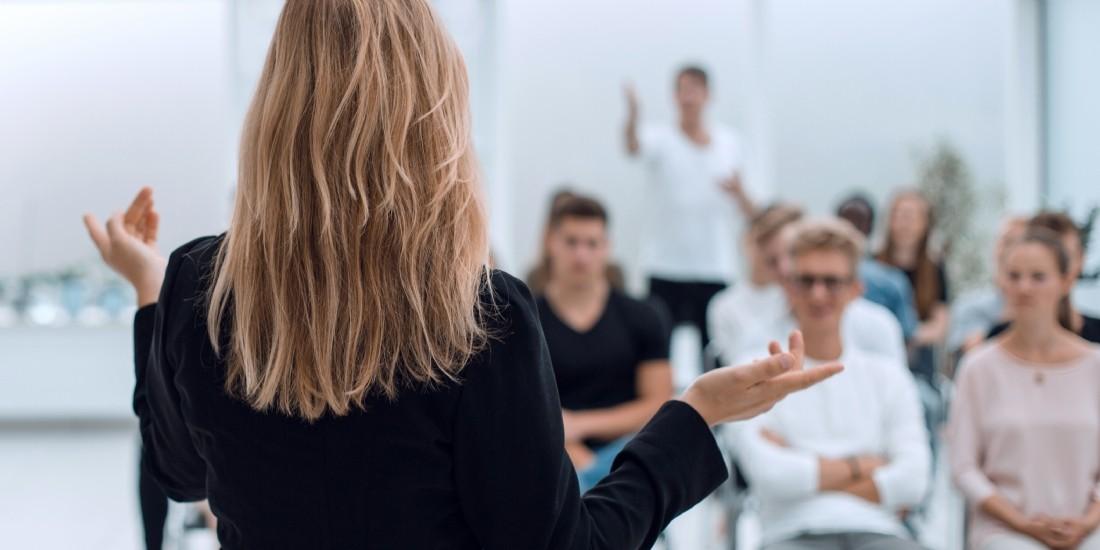 Formation professionnelle : l'atout performance en temps de crise
