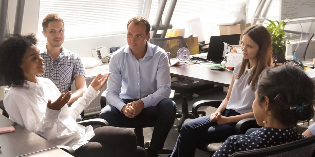 L'innovation RH au service du Strategic Workforce Planning