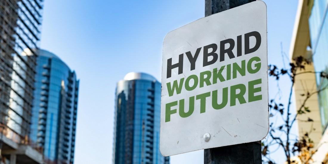 Travail hybride et santé des salariés : un grand défi RH