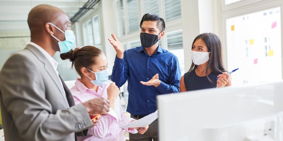 Comment constituer la bonne équipe finance ?