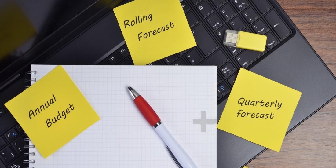 Faut-il associer budget et rolling forecast pour un pilotage de crise agile ?