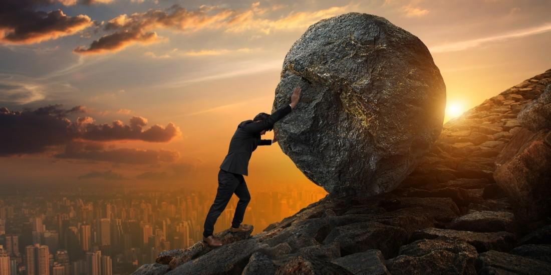 Faire face aux nouveaux challenges de 2021 : 5 étapes à respecter pour rester zen