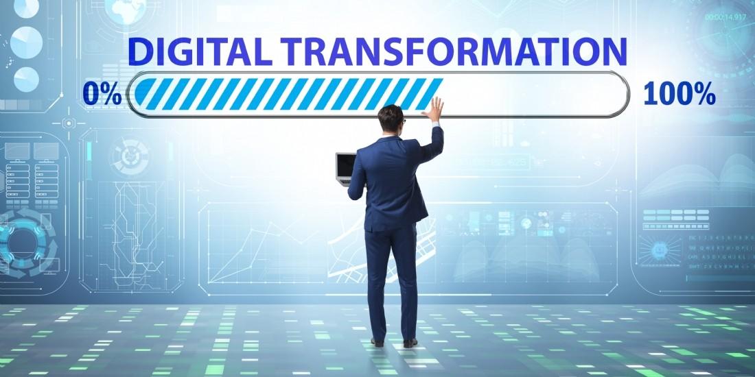 Directions financières et digital : les enjeux 2021