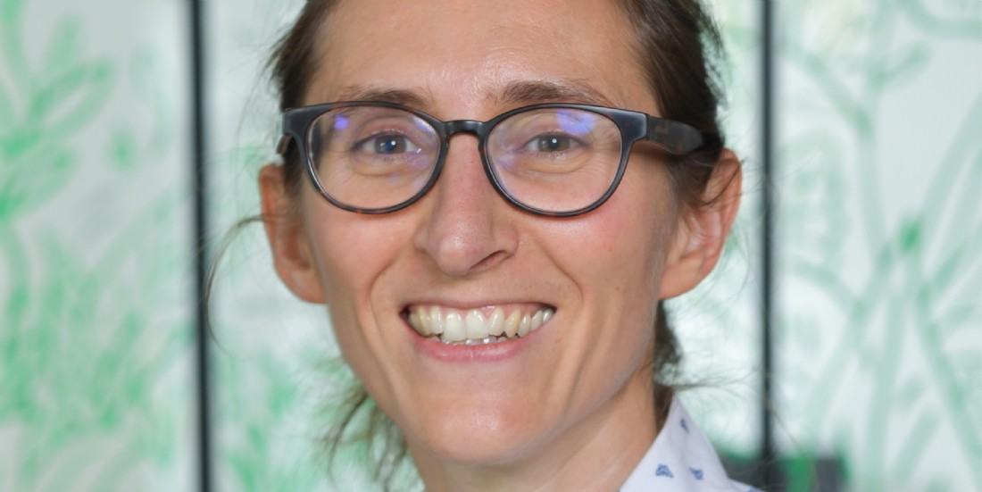 [Portrait] Pauline Sauvage : Daf engagée au service des acteurs de la tech