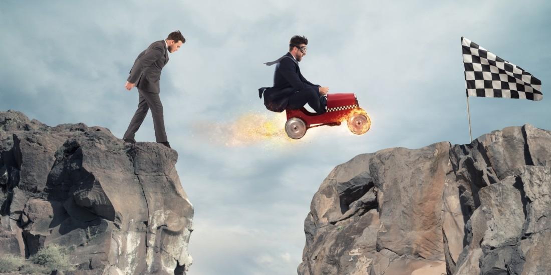 Travailler à des scénarios de relance, un enjeu majeur pour les Daf