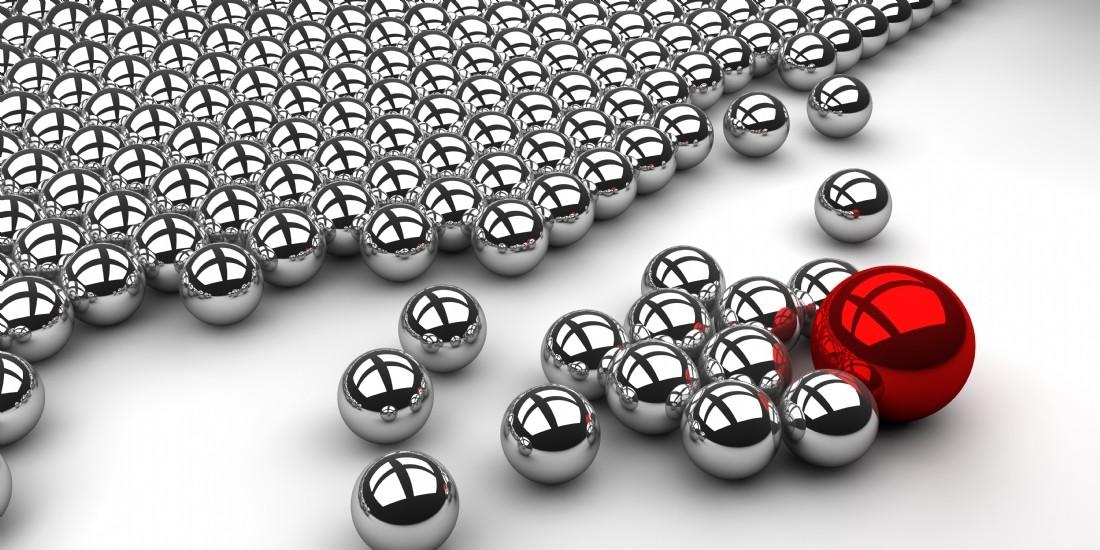 Conduite du changement : la nécessité de prendre en compte les sphères d'influence