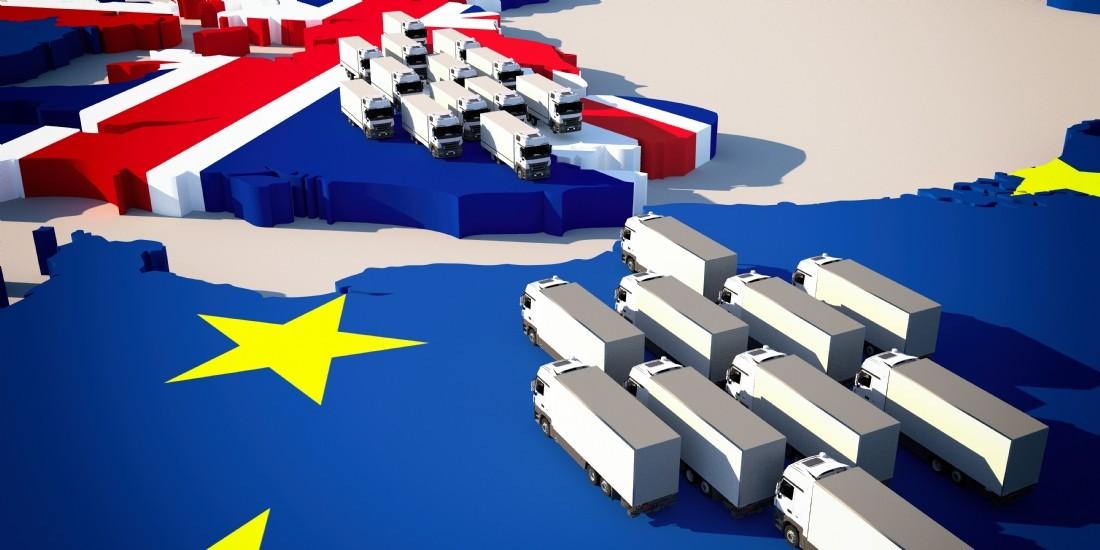Brexit et droits de douanes : attention à la TVA!