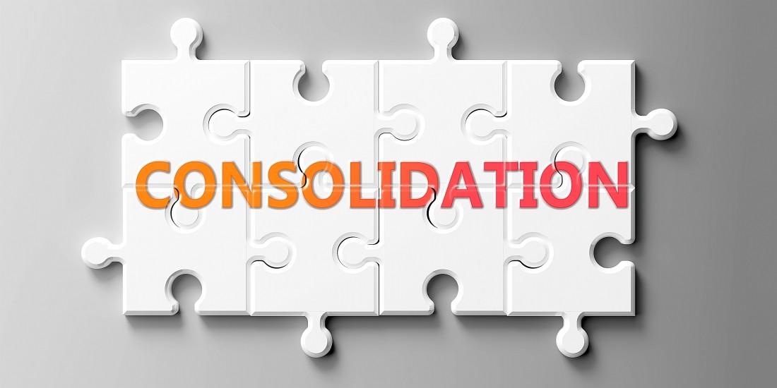 Pourquoi la fonction de consolidation est souvent externalisée dans les groupes de moyenne taille ?