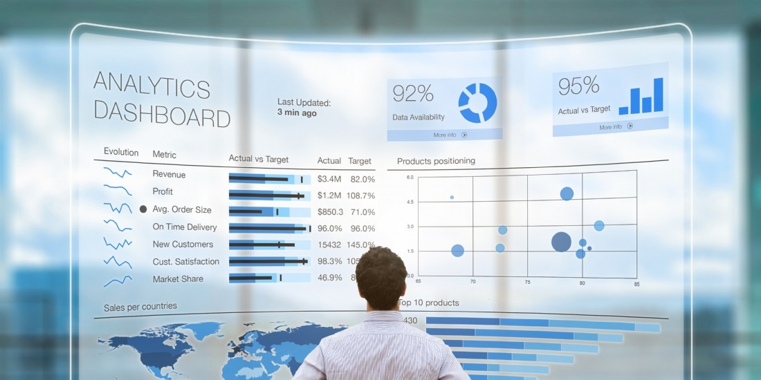 Quels KPI's pour faciliter le dialogue entre directions financières et opérationnels ?