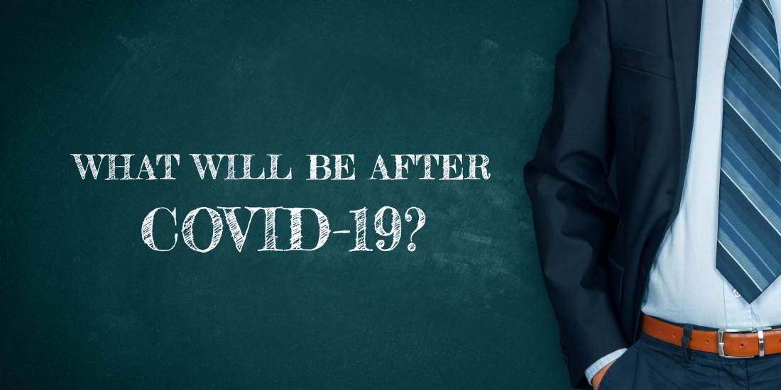 Comment la Covid-19 a bouleversé la fonction finance
