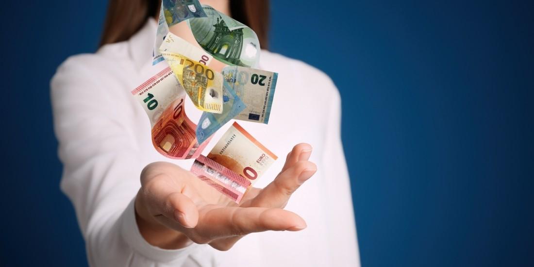 Rosaly veut simplifier l'avance sur salaire