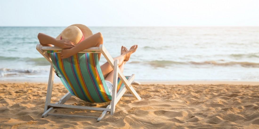 Les solutions pour déconnecter efficacement pendant ses vacances
