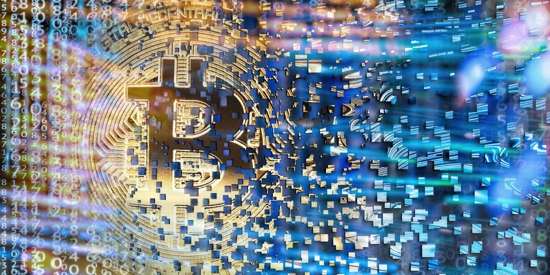 Établissements bancaires : la blockchain au service de l'expérience utilisateur