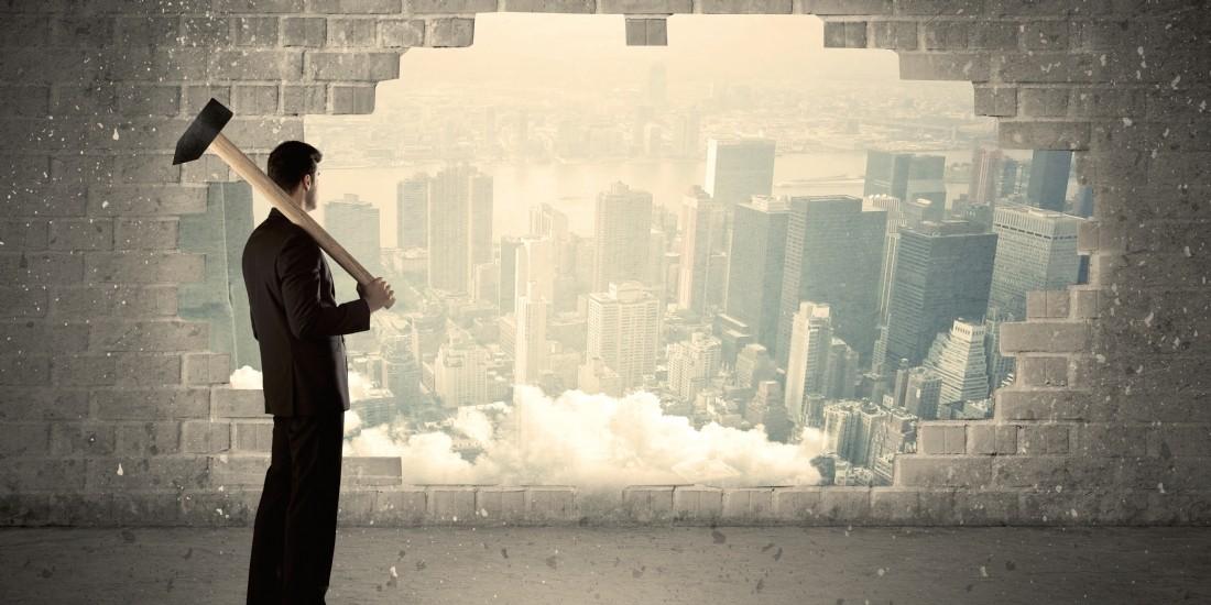 [Opinion] Comment les entreprises peuvent franchir le mur de la dette ?