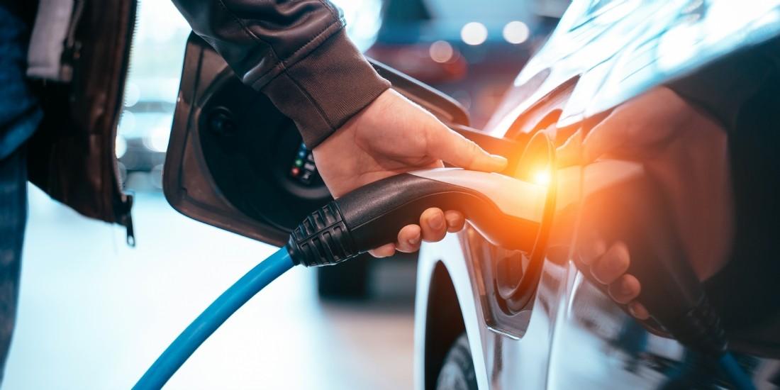 Gestion de flotte : véhicule électrique, la 'bonne affaire' de 2021 ?