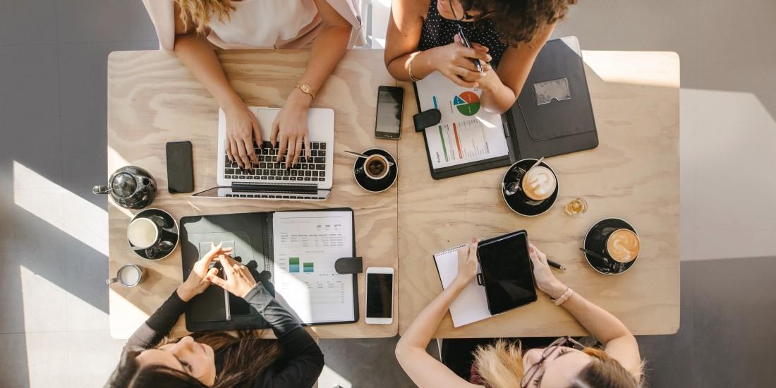 Femmes en finance : vers plus de mixité