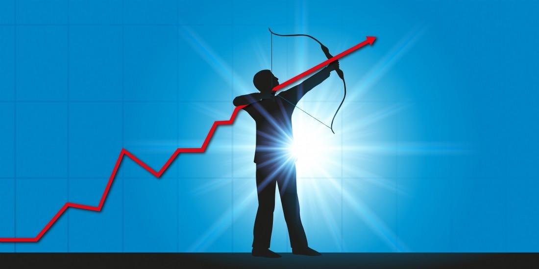 Report One a mis le cap sur la forte croissance
