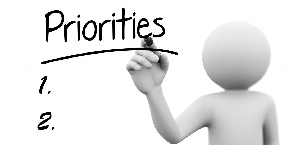 Quelles sont les priorités des dirigeants pour la rentrée ?