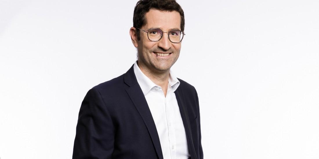 Trophées 2021 / Eric Palanque, un Daf axé communication