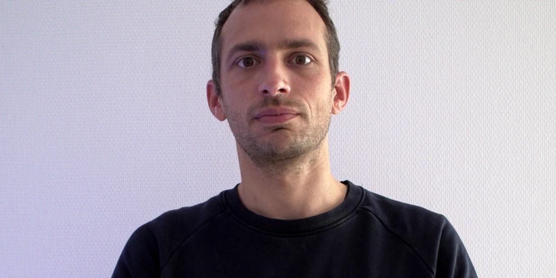 Trophées / Guillaume Loudenot, un Daf structurant